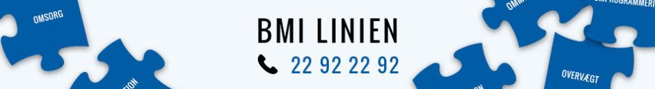 BMI-linien