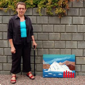 Birgitte Drent Sørensen 30x30