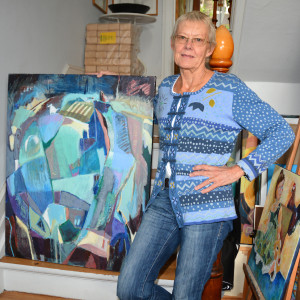Ellen Jacobsen 20x20