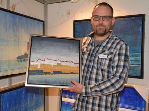 Jesper Pilgaard Buchgraitz 40x30