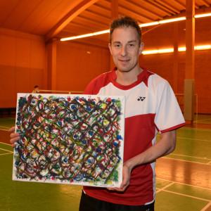 Peter Gade 30x30