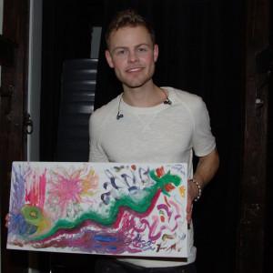 Rasmus Thude 30x30
